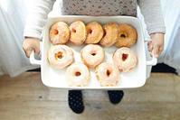 homemade donuts* - Avenue No.8