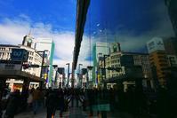 印象・銀座四丁目 - 『私のデジタル写真眼』