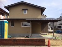 吉野の山守さんとつながる家進捗状況17見学会のお知らせ - 国産材・県産材でつくる木の住まいの設計 FRONTdesign  設計blog