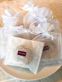 韓方石鹸が届きました - 今日も食べようキムチっ子クラブ (料理研究家 結城奈佳の韓国料理教室)