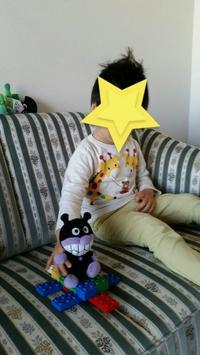 3歳ちゃん - ハワイ島大好きコアラ家族の旅行記 育児記