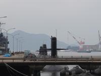 『あさしお』自衛艦旗返納式 - micco's foto