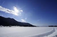 雪国にて2 - 寄り道、細道、バイク道