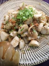 2017年2月のお教室は香港のお土産を食べる会の続き - 来客手帖~ときどき薬膳