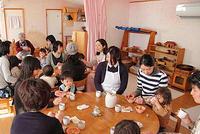 2017年度いづみクラス、3/1より募集開始! - 南沢シュタイナー子ども園 イベントブログ
