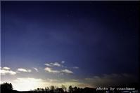 夜空の星 - 北海道photo一撮り旅