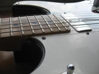 Curion ネックジョイントの秘密 - Rune guitar