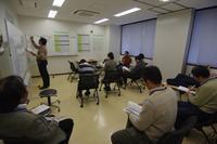 平成28年度第4回岡山がん医療に携わる医師のためのコミュニケーション技術研修会 - 中四がんプロ活動報告