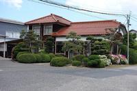 倉吉グンゼ事務所 - レトロな建物を訪ねて
