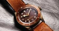 BLACK BAY 79250BM - Vintage-Watch&Car ♪