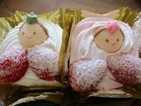 ひな祭りのお菓子~♪ - つれづれ日記