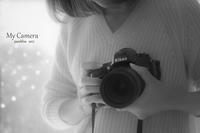 My Camera 相棒です - purebliss