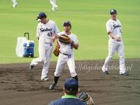 2017比屋根渉選手キャンプフォト(動画リンク6) - Out of focus ~Baseballフォトブログ~