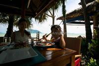 Frend Ship Beach Resort♬ - Shimakaze Life     ~家族3人ゆる~い時間をプーケット島で楽しんでおります~