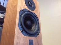お問い合せが多いスピーカー、ATCの「new SCM7」。 - オーディオ専門店ソロットオーディオの三日坊主ブログです