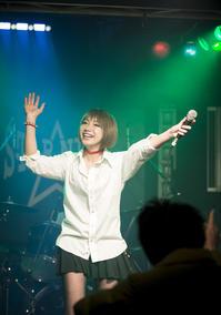 Y'ramの初ライブ-1 - Korze Photolog