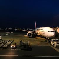 羽田空港定点観測 - ラブソングのような生活を♬