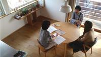 庭づくりのご提案久喜の家 - 成長する家 子育て物語