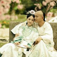 電視劇『寂寞空庭春欲晚』(2017) - 越劇・黄梅戯・紅楼夢 since 2006