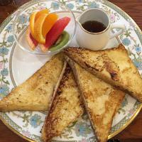 久々のフレンチトースト - Dessert Love ~甘い日記~