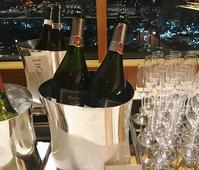 お正月のソウル⑭新羅ホテルのラウンジとお部屋でマッコリ♪ - wine-memory 2