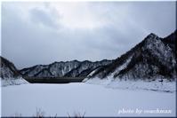 3月のさっぽろ湖 - 北海道photo一撮り旅