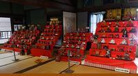 ひなまつり(北海道開拓の村) - お茶にしませんか