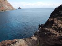 再び八丈島 - 第3の釣り
