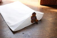 刺し子ふきんの作り方 ~クロス模様~ - キラキラのある日々
