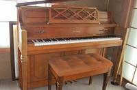 さよならピアノ - インテリア今昔 築37年