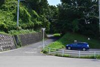 太平記を歩く。その25「持尾城跡」大阪府南河内郡河南町 - 坂の上のサインボード
