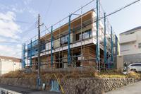 haus-flat 現場状況10 - 兵庫 神戸 須磨の一級建築士事務所hausのblog
