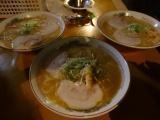 敦賀(福井)ラーメン - 身近なフィールド・ノート