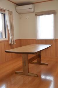暮らしをしつらう - 家具工房モク・木の家具ギャラリー 『工房だより』