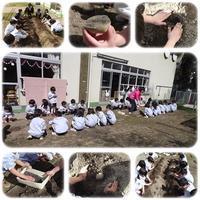 来年のカレーパティ―の準備:年中組 - ひのくま幼稚園のブログ
