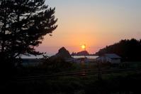 とある日の夕日。。。 - DAIGOの記憶