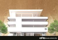 つるみばし計画|地鎮祭 - 建築と設計の記録|okuwada architects office