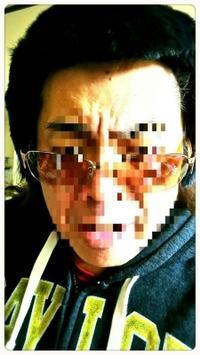 ■ 美容院で遊ぶ~何しに行ってんだか?! - infix 公式ブログ『長友仍世のThank you-Audience!』
