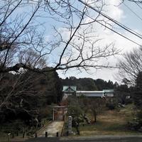 北部九州旅行1日目:鏡山 - 原付旅行記