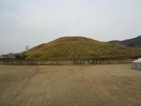 236藤ノ木古墳の築造時期の謎 - 地図を楽しむ・古代史の謎