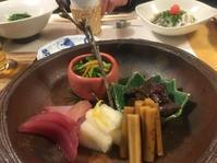 京都祇園八咫 - 福岡の美味しい楽しい食べ歩き日記