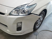 トヨタプリウスリサイクルパーツで修理 - 自動車生活応援サイト RECOJAPAN