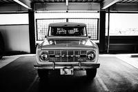 アーリーブロンコ2015年春納車 - Early Bronco