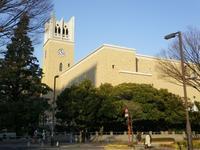 GHT散歩⑦早稲田大学 - ゲストハウス東京かぐらざか