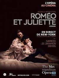 シェイクスピアのラブストーリーの傑作をMETのドリームキャストでオペラ化 - dezire_photo & art