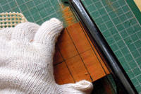 留め具を製作 - nazunaニッキ