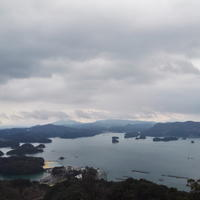 北部九州旅行2日目:いろは島展望台 - 原付旅行記