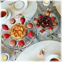 春のテーブル - Arys style  「整える」くらし