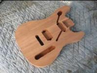またまたまたCurionネタボディー編 - Rune guitar