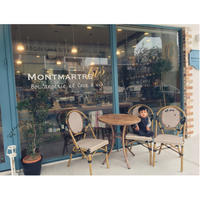 モンマルトルビス - ゆらゆら blog